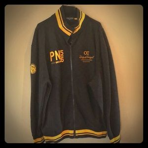 Parish Nation Jacket